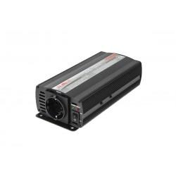 Inverter 12V / 230V 500W