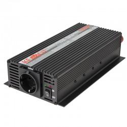Inverter 12V / 1000W - 230V