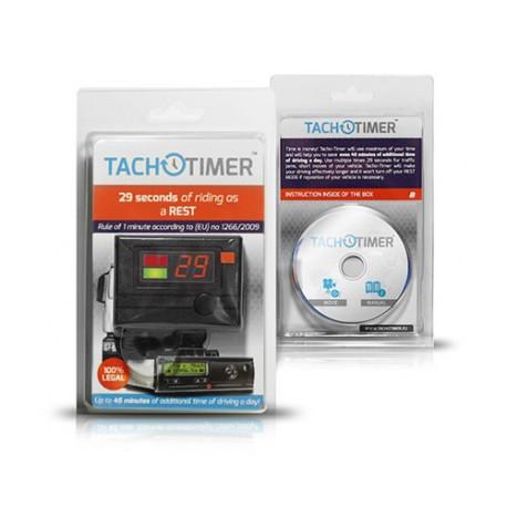 TachoTimer