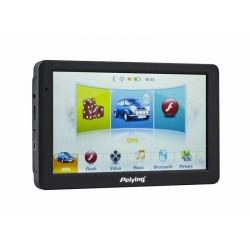 GPS Navigation Peiying 7011